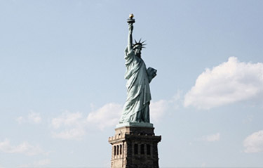 Statue of Liberty New York City