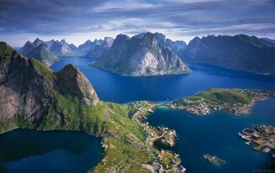 Best of Scandinavia (Sweden, Norway, Denmark)
