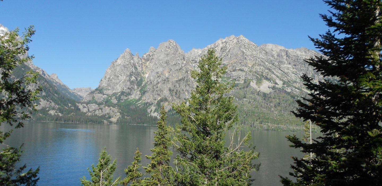 Wyoming & Yellowstone National Park