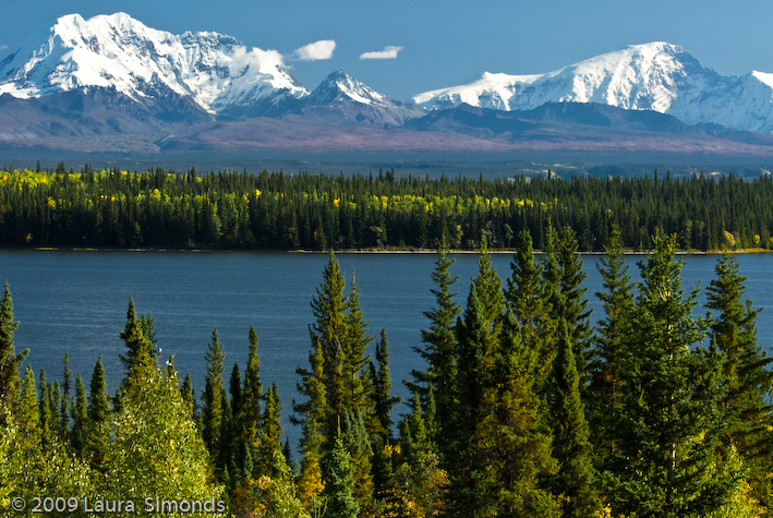 Grand Alaska  (Anchorage/Valdez/Fairbanks/Denali National Park)