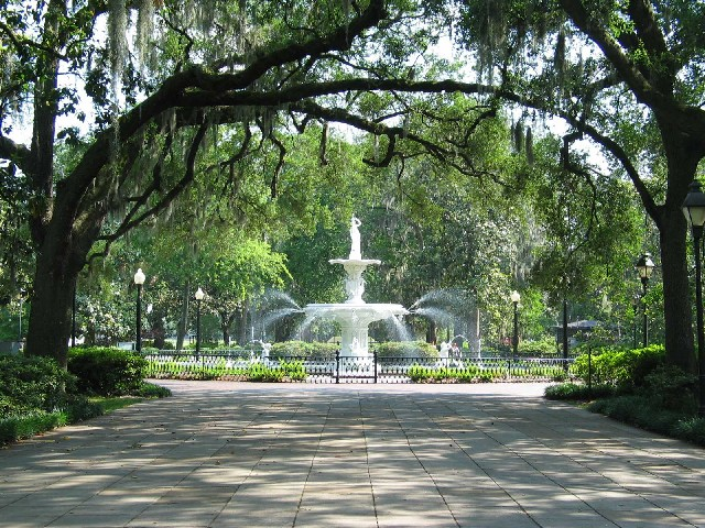 Savannah, Charleston and the Golden Isles