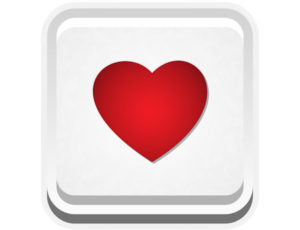 iPhone health app icon. Be sure to enter in your medical information before leaving on a BNT group tour! Smart Packing!