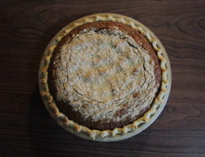 Recipe for Shoefly Pie from a BNT Traveler. BNT is a tour company located in Lancaster, PA, Amish Country!