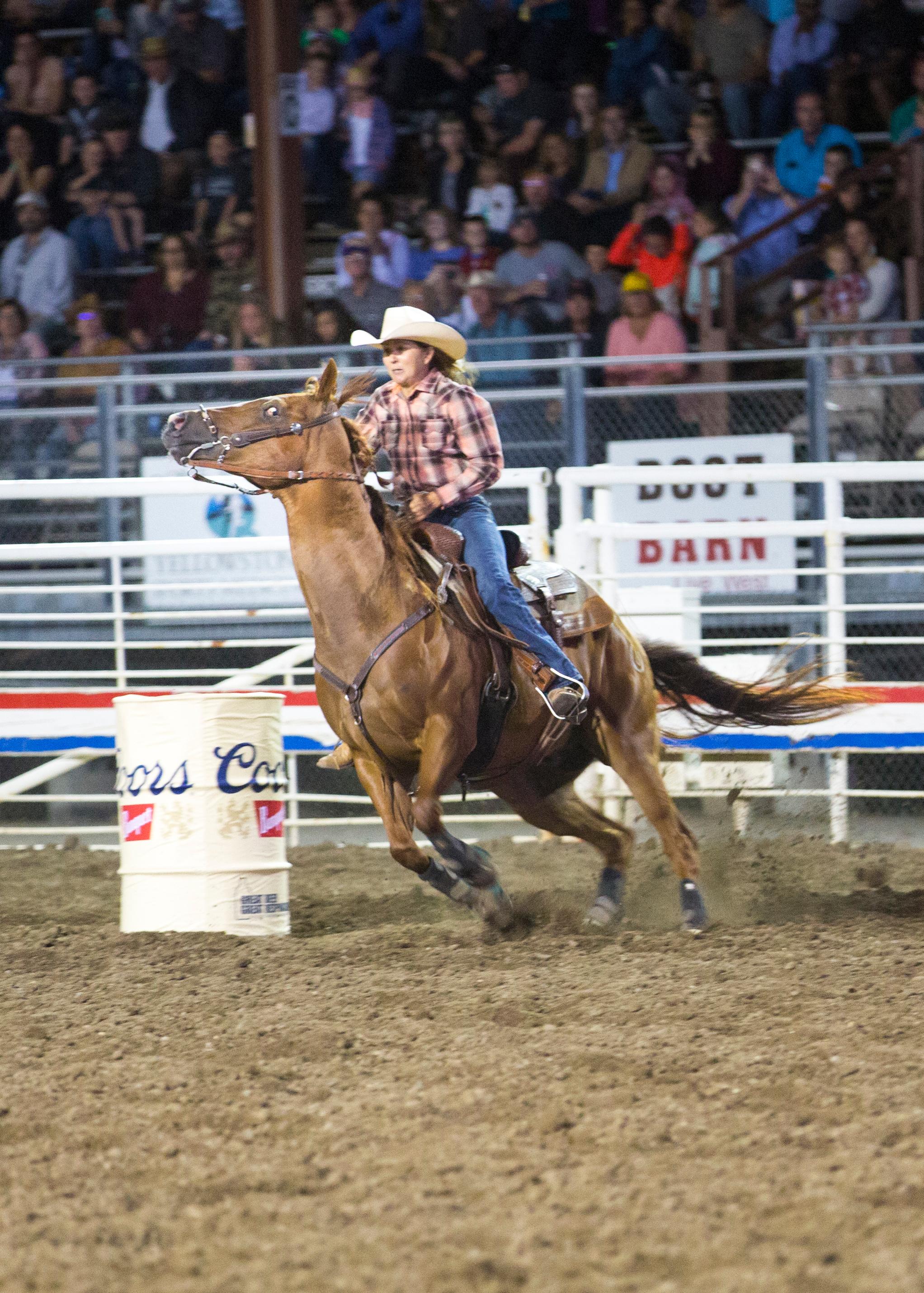 Cheyenne Frontier Days Western Celebration Still Quot Wow S