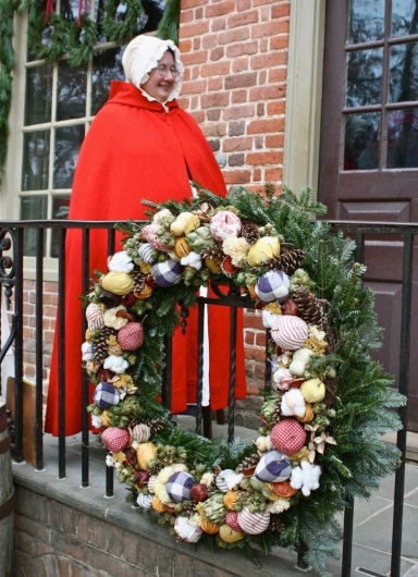Williamsburg Christmas.A Williamsburg Christmas Overnight Tours
