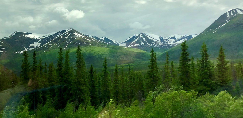 Grand Alaska