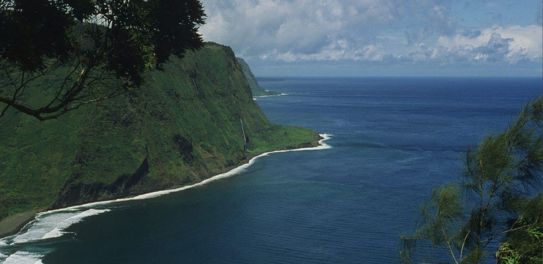 Hawaii 3 Islands