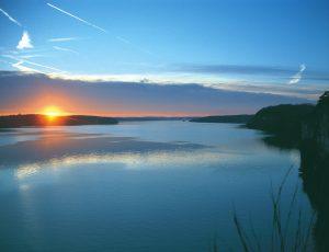 LOTO SUNSET Panorama